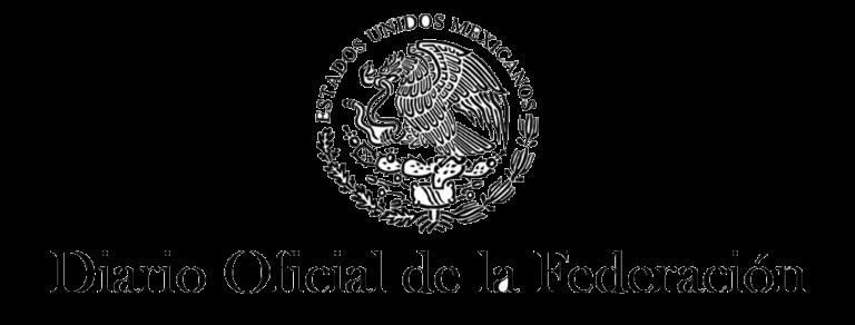DOF, Diario Oficial de la Federación