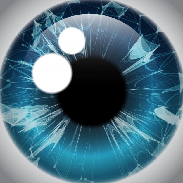 Distrofia corneal polimorfa posterior