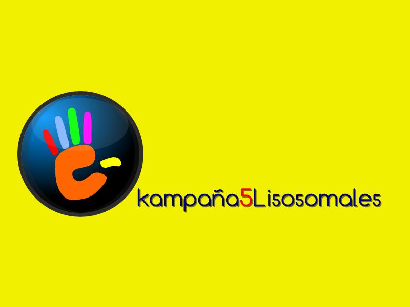 Kampaña 5L de indormación y sensibilización sobre enfermedades lisosomales