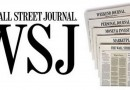 Wall Street Journal publica una carta al editor de NORD