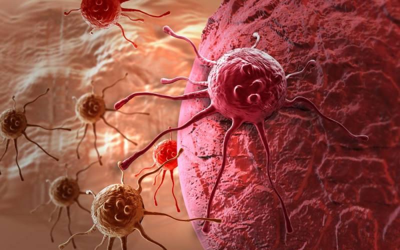 Neoplasia endocrina múltiple tipo 1