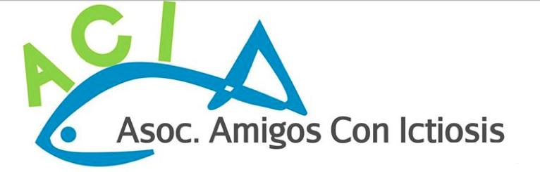 La Asociación Amigos con Ictiosis A.C. es aliado FEMEXER