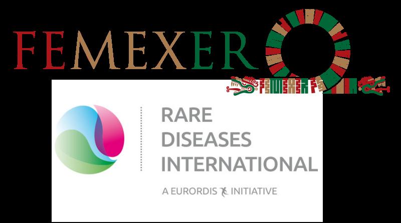 Federación Mexicana de Enfermedades Raras y Rare Diseases International (Enfermedades Raras Internacional)