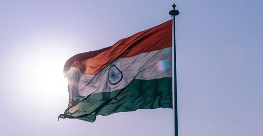 India, eerr, lisosomales