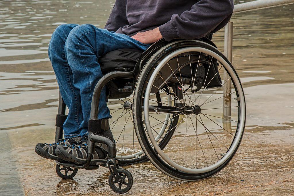 Esclerosis múltiple cojin