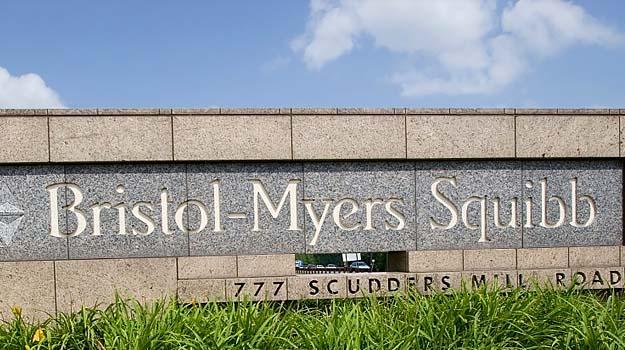 Bristol Myers Squibb, Zeposia, esclerosis múltiple