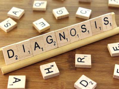 Diagnosis, diagnóstico, un rompecabezas difícil de resolver para las EERR