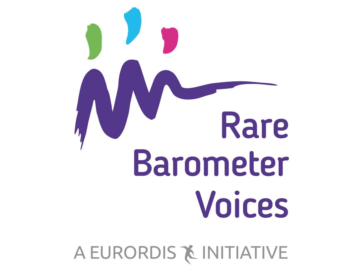 Rare Barometer Voices, una iniciativa de Eurordis