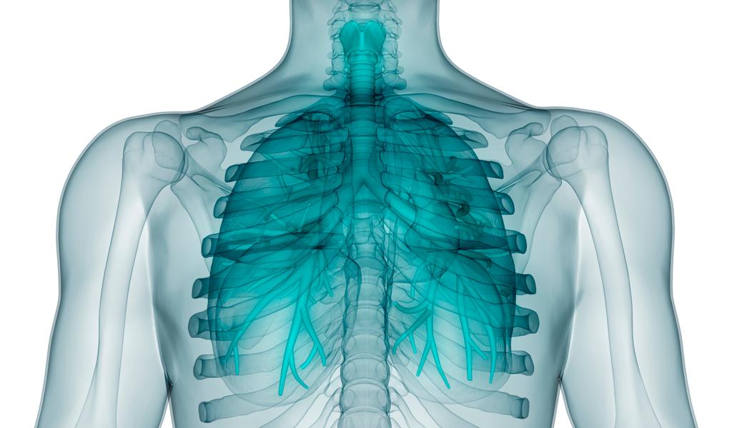 Los científicos tienen esperanzas sobre el tratamiento potencial de la sarcoidosis