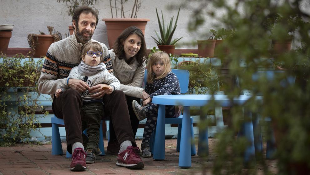 El reto de encontrar una cura para un niño entre un millón