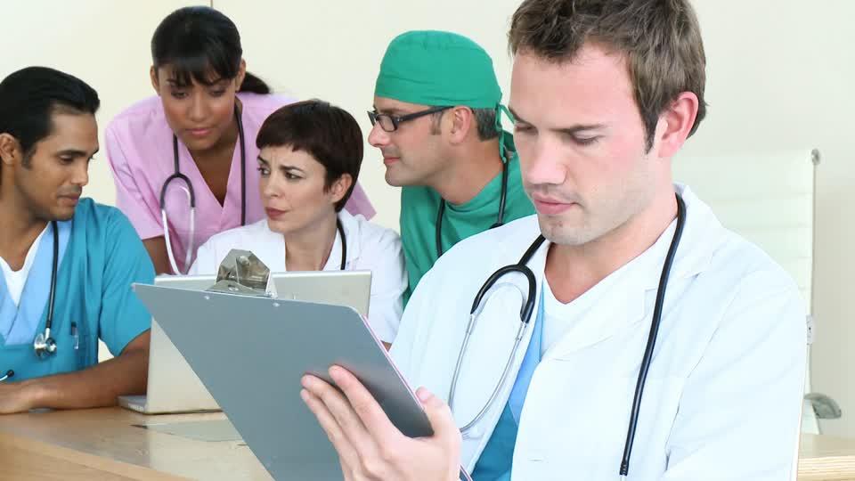 Para un diagnóstico correcto, el trabajo en equipo puede hacer toda la diferencia