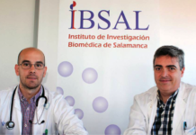 Investigadores Ibsal