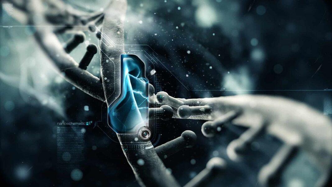 Marcador genético
