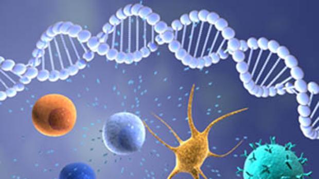 Inmunoterapia anticuerpos cáncer