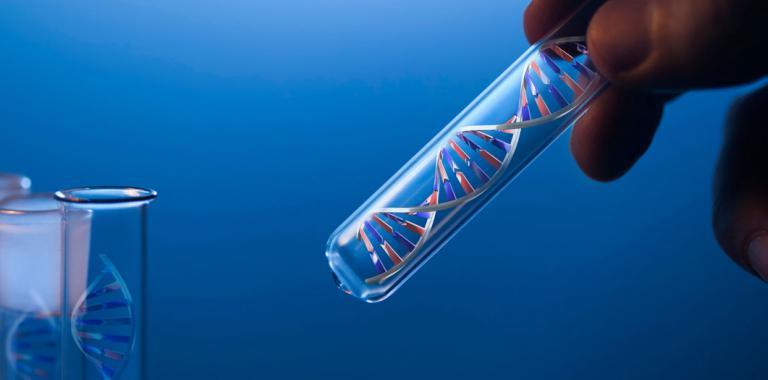 terapia génica, esclerosis lateral amiotrófica