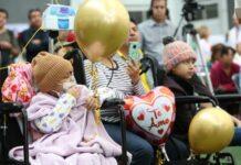 ISSSTE, hospital 20 de Noviembre cáncer niños