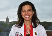 Dra Courtney Fitzhugh, células falciformes, trasplante médula ósea