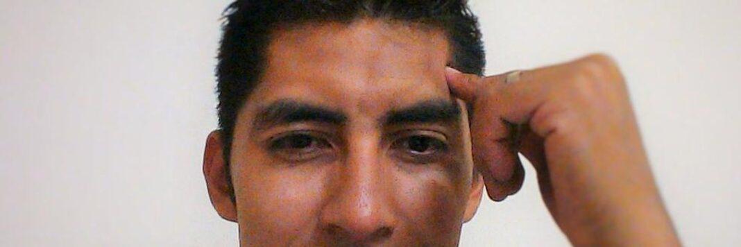 Óscar Juárez Flores
