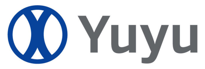 Yuyu Pharma, donativo, covid-19