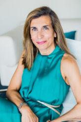 Isabel Sánchez Magro, directora del departamento Médico de Merck