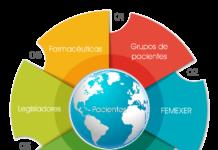 «Círculo Virtuoso» de atención a pacientes con EERR en México