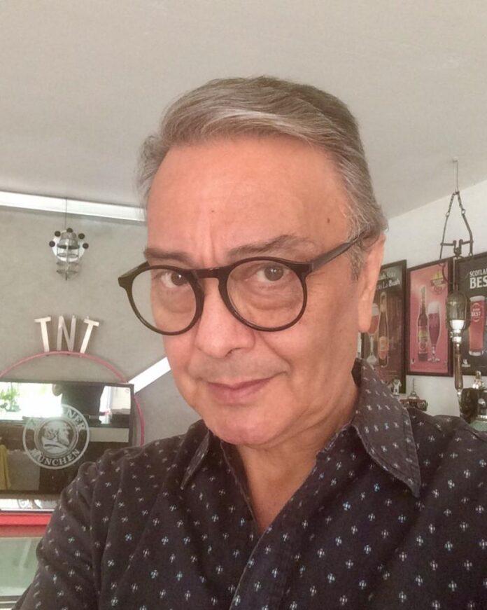 Lic. David Peña Castillo