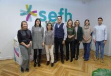 Medicamentos huérfanos, SEFH