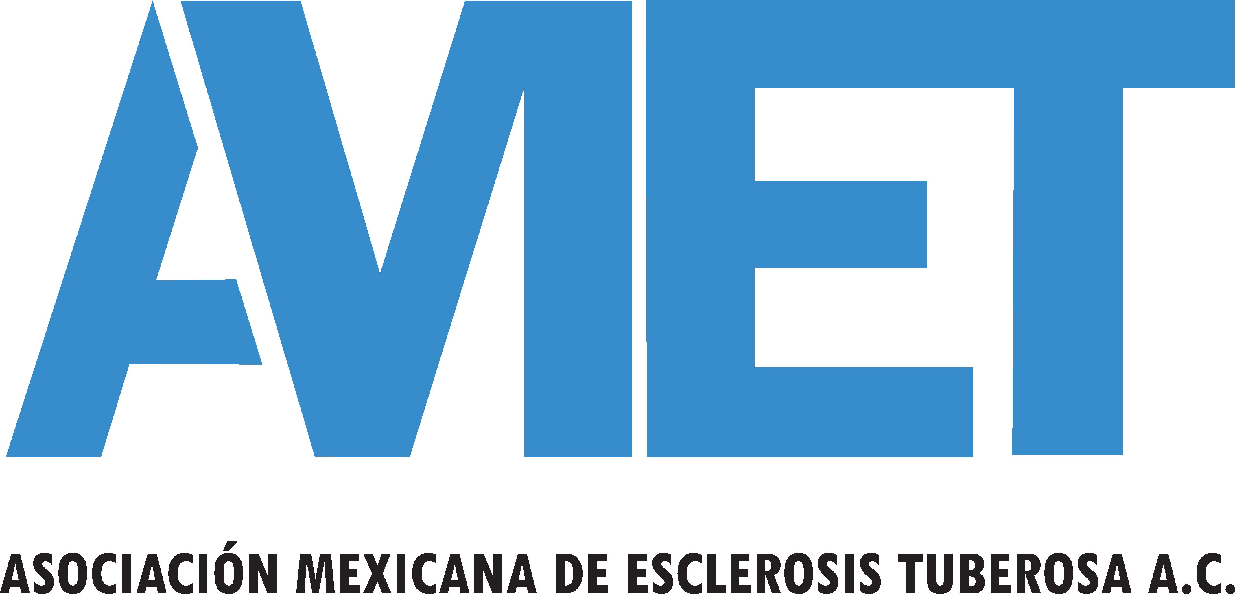 Esclerosis tuberosa, AMET
