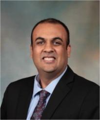 Dr. Mitesh Borad, oncólogo, profesor