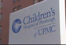 UPMC Children's Hospital de Pittsburgh