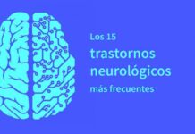 15 trastornos neurológicos