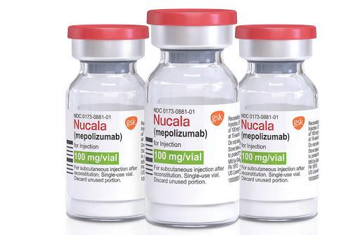 FDA aprueba el primer producto biológico para el síndrome hipereosinofílico