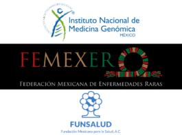 Retomamos el camino para las EERR: alianza entre INMEGEN, FEMEXER y FUNSALUD