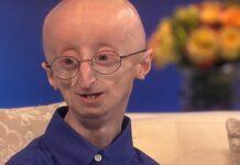 progeria, magnesio