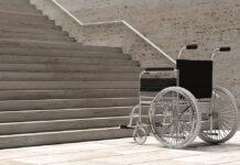 entorno obstaculiza personas discapacidad