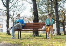 Distanciamiento social cómo influyen familia amigos para mantenerlo