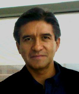 Dr Raymundo Rodríguez Herrera
