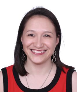 Dra Alejandra Camacho Molina