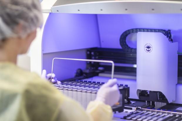 La prueba combinada de Becton Dickinson para COVID-19 obtiene la autorización de la FDA
