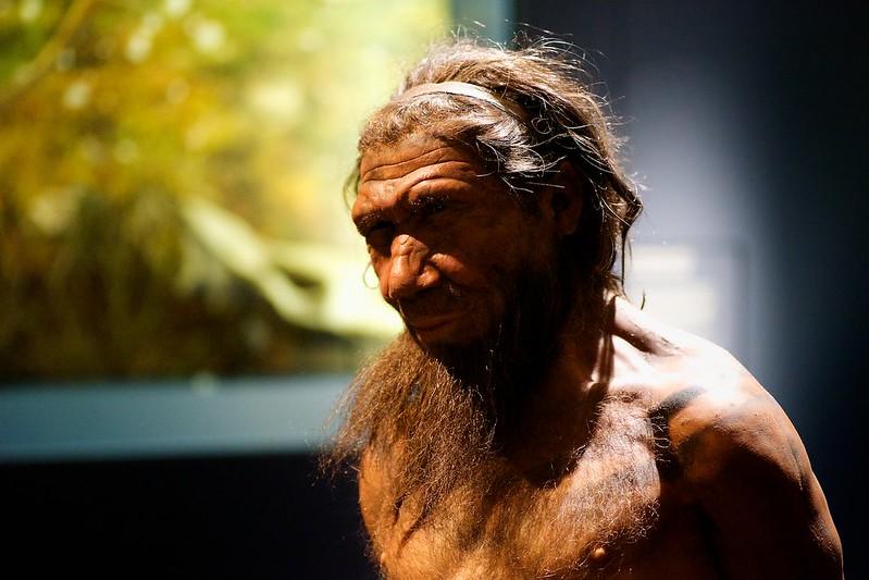 El papel de la herencia neandertal en la respuesta a COVID-19