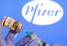 Pfizer anuncia que su vacuna para niños podría estar lista para finales de año