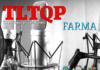 TLTQP, Te Lo Tengo Que Preguntar Farma (industria farmacéutica)