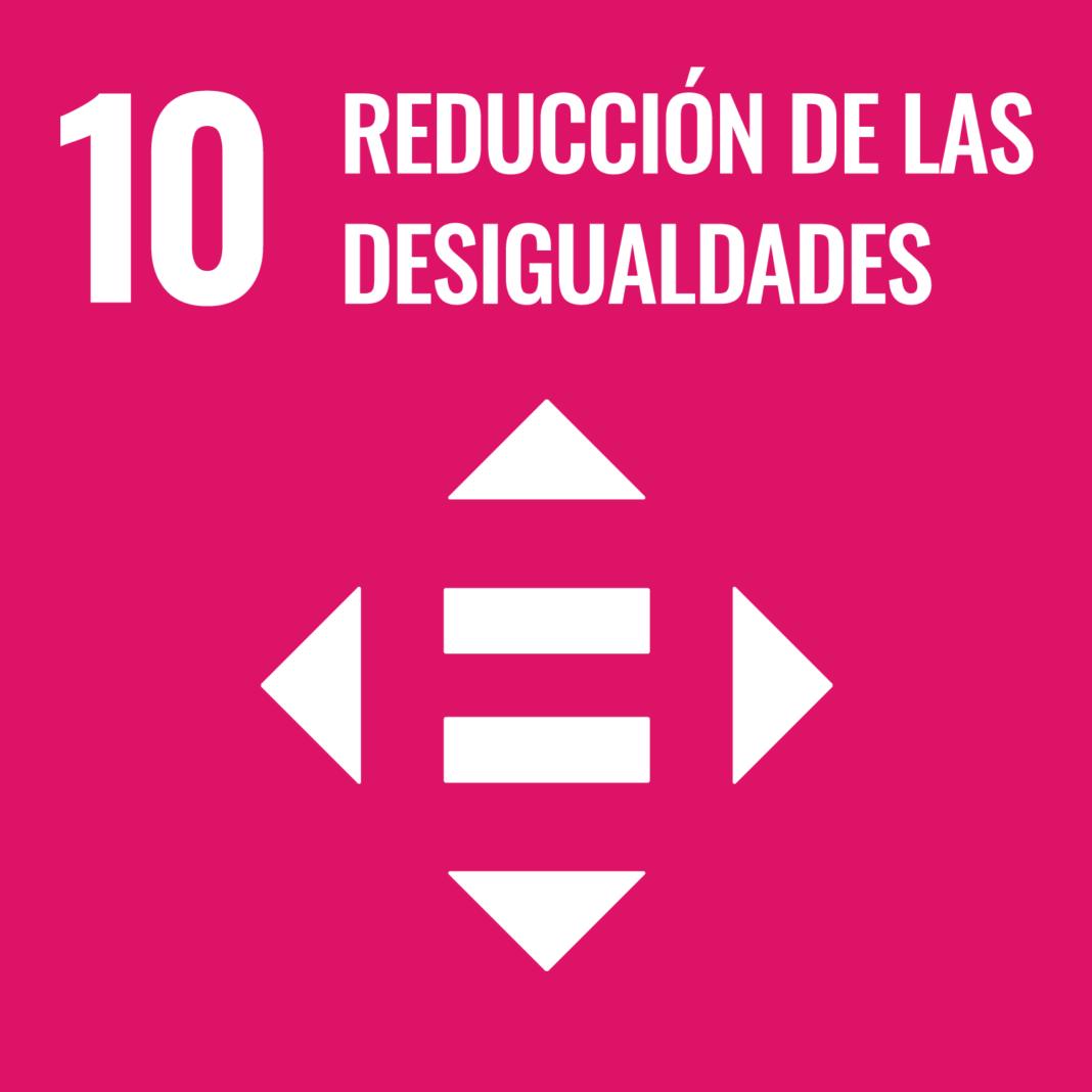 Objetivos de Desarrollo Sostenible de la ONU para 2030