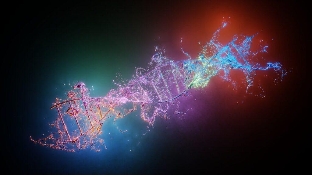 Atrofia muscular espinal: la terapia genética le da al bebé una segunda oportunidad