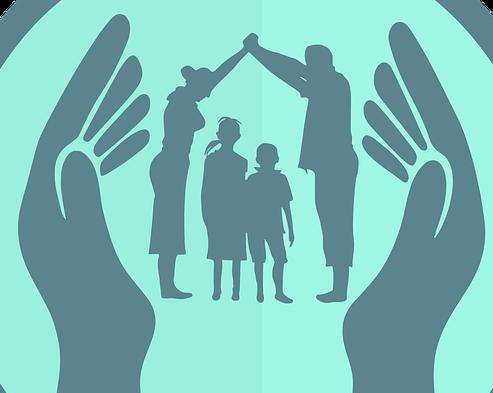 Defensores de los padres de un niño con síndrome de quilomicronemia familiar para aprobar la ley HEART