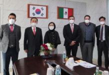 Korea United Pharma exportará a México medicamentos contra el cáncer por valor de 54 millones de dólares