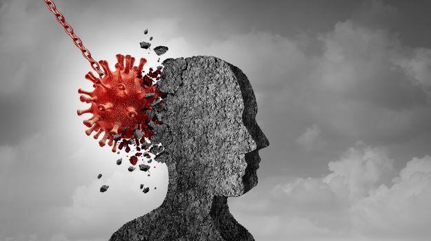 Presentadores de EAN detallan múltiples signos de los efectos neurológicos persistentes de COVID-19