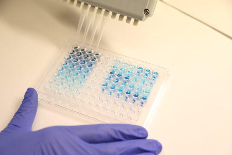 'Súper ensayos' rápidos y baratos para detectar la malaria