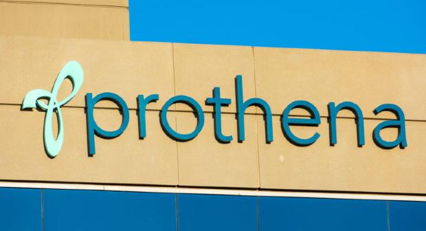 Prothena y Novo Nordisk anuncian un acuerdo de adquisición para el programa de amiloidosis ATTR de Prothena