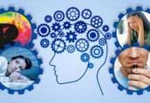 El SARS-CoV-2 puede tener secuelas neuropsiquiátricas